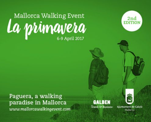 Walking Event
